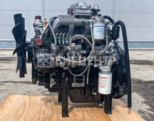 Двигатель Yuchai YCD4R22T-100 73 kWt ZL20, ZL30
