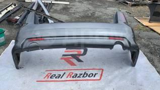 Бампер задний Honda Elysion RR1 /RealRazborNHD/