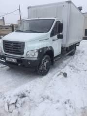 ГАЗ ГАЗон Next C41R33, 2018