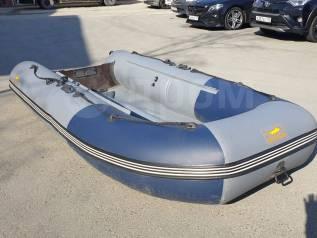 Лодка ПВХ Марлин 340E