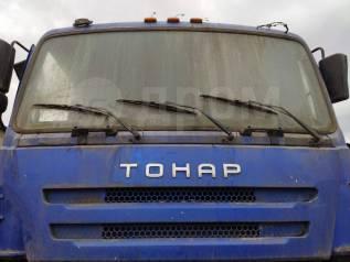 Продам тягач тонар-6428 по запчастям