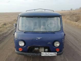 УАЗ-39094 Фермер, 2003