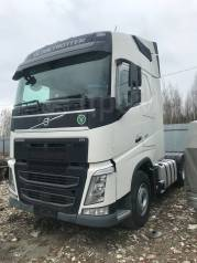Volvo FH16, 2018