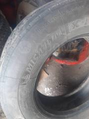Michelin X Incity XZU, 275/70 R22.5