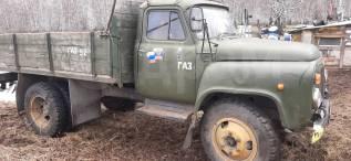 ГАЗ 56, 1962