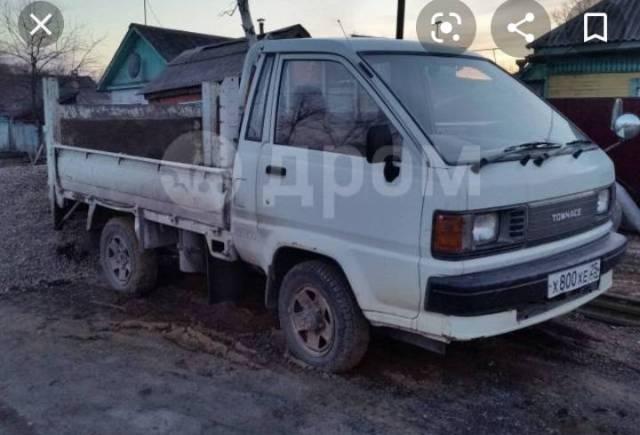Nissan Atlas. Продам грузовик тойота литайс, 2 000куб. см., 1 000кг., 4x4