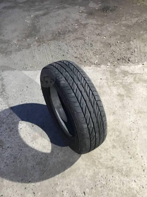 Dunlop Digi-Tyre Eco EC 201. летние, б/у, износ 20%