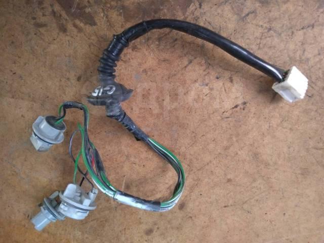 Проводка заднего фонаря Ниссан Альмера G15 Nissan Almera 4971300Q0D