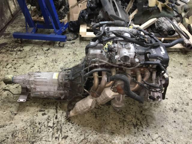 Катализаторы Toyota Lexus 2jz-ge 2jz-fse
