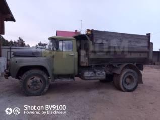 ЗИЛ 4505, 1989