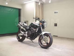 Honda Hornet, 2007