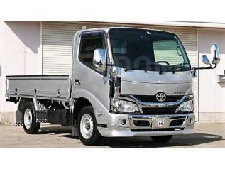 Toyota ToyoAce, 2018