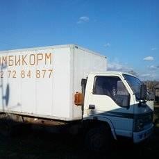 BAW Fenix. , 103куб. см., 3 000кг., 4x2