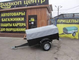 Легковой прицеп Alaska Дачник