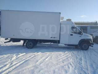 ГАЗ ГАЗон Next C41R33, 2019