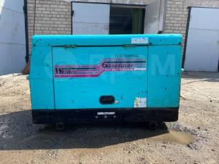 Сварочный генератор Denyo TLW300SSY 2 поста 220В