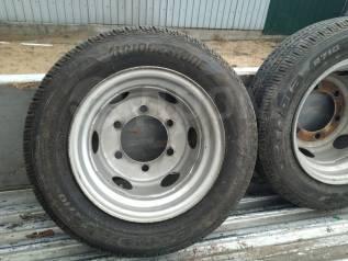 Колёса Toyota R13