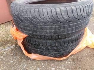 Michelin Pilot Sport 2, 205/55 R17