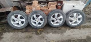 Колеса Mazda Demio