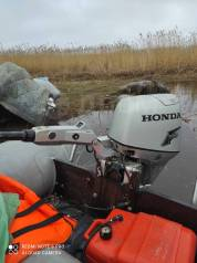 Продам лодочный мотор Хонду 30л. с
