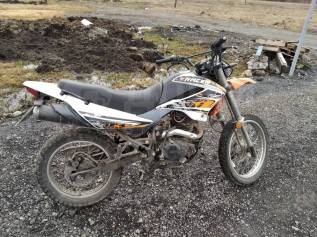 Racer Panther RC250GY-C2, 2016