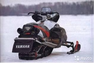 Yamaha RX-1 ХTX, 2005