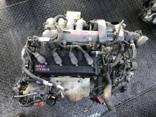 Двигатель Nissan. Установка. Гарантия.