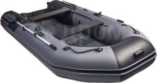 Лодка ПВХ Таймень NX 3200 НДНД + жилет в Подарок