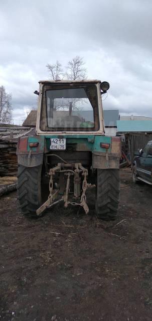 ЮМЗ 6. Продам трактор, 44 160,00л.с.