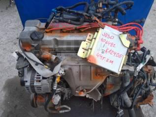 Двигатель Nissan Bassara