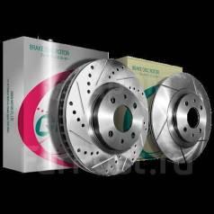 Тормозные диски | низкая цена | доставка по РФ