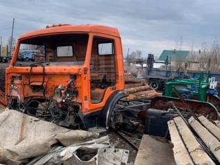 КамАЗ 53228, 2012
