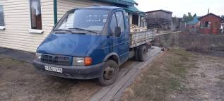 ГАЗ 322130, 2001