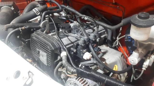 Двигатель 3S-FE Toyta Noah sr40,50