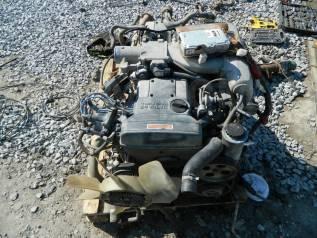 ДВС JZX90 1JZ-GE (Трамблерный)