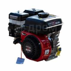 Двигатель Verton (аналог Lifan) 6,5 л. с.