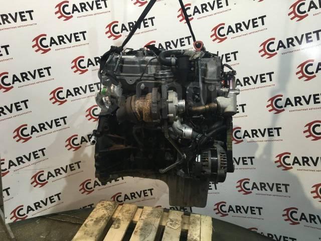 Двигатель в сборе SsangYong Kyron 2л 141лс D20DT евро 4 66401004D0