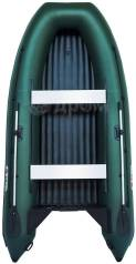Лодка SMarine AIR Standard-330