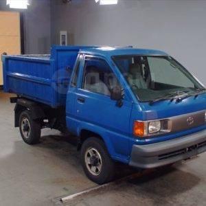 Toyota Lite Ace Truck. Самосвал, 2 000куб. см., 750кг., 4x4. Под заказ