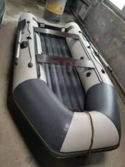 Отличная лодка