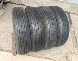 Bridgestone V600, 165 R14LT