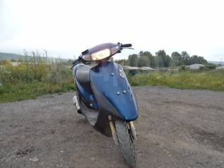 Honda Dio AF-35 ZX, 2006