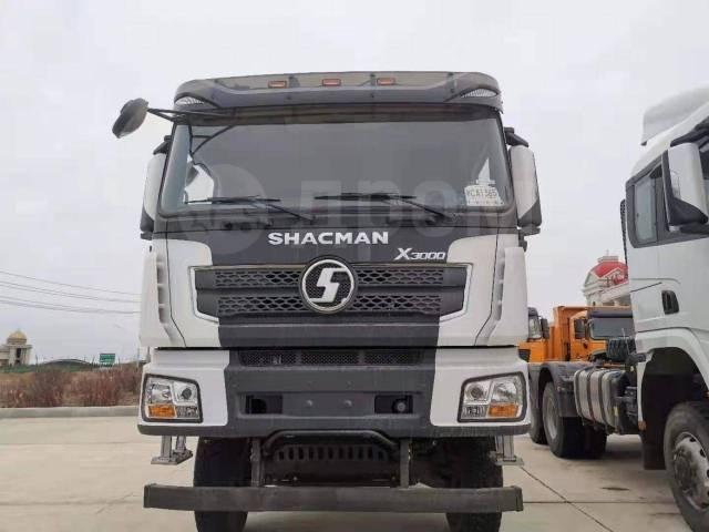 Shaanxi Shacman X3000. Седельный тягач Shacman X3000, 6x6. Под заказ