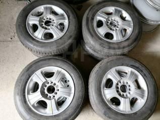Продам летние колеса 155/80/R13, 4x100, 4x114,3 и 4х110