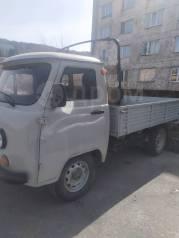 УАЗ-3303, 2009