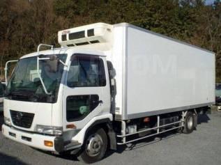 Nissan Diesel Condor, 2002