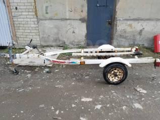 Прицеп телега трейлер под гидроцикл или лодку