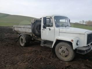 ГАЗ 35072, 2005