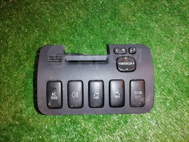 Кнопка регулировки зеркал Toyota Alphard 8487252040