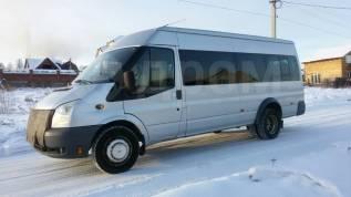 Ford Transit Bus, 2008